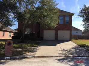 810 Cypresswood Bough, Spring, TX, 77373