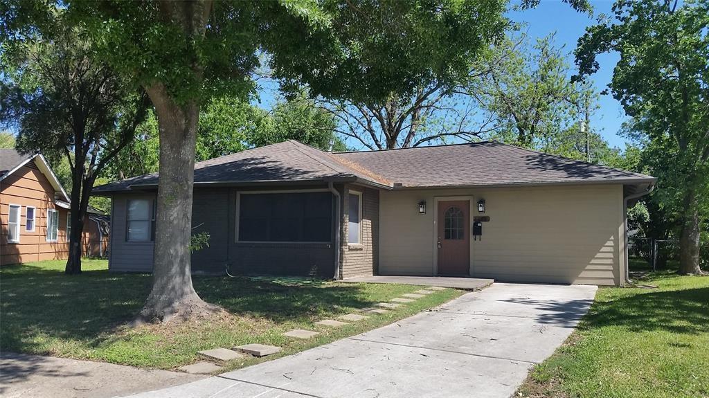 1611 Patrick Street, Pasadena, TX 77506