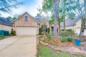 126 Northcastle, The Woodlands, TX, 77384