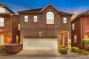 3111 Heritage Creek Oaks, Houston, TX 77008