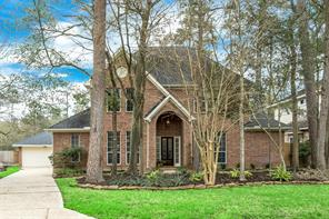 103 Maple Path Place, The Woodlands, TX 77382
