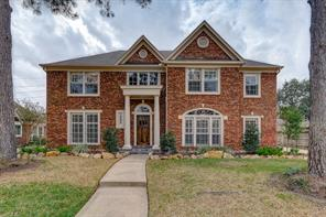 20811 Chappell Knoll Drive, Cypress, TX 77433