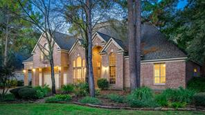 26 spiceberry place, the woodlands, TX 77382
