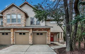 21 Scarlet Woods Court, The Woodlands, TX 77380