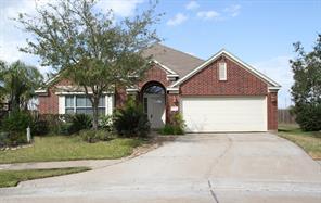15022 Riverlet Court, Cypress, TX 77429