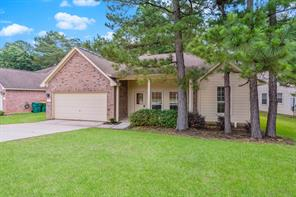 3516 White Oak Point, Conroe TX 77304