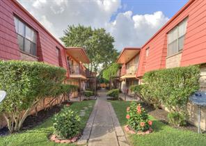 4137 dover street #2, houston, TX 77087