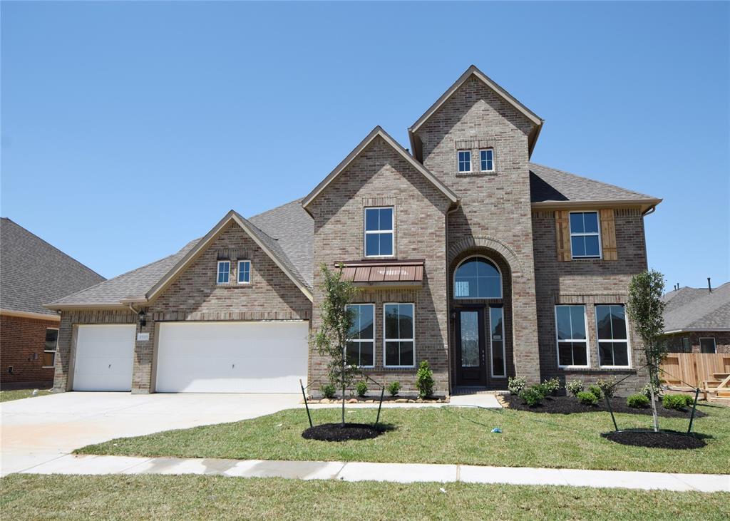 10015 Clarkbrook Drive, Houston, TX 77089