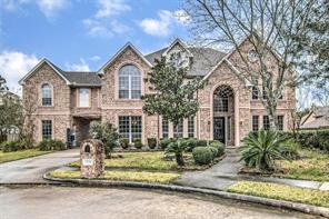 13910 Cloudcap Court, Houston, TX 77044