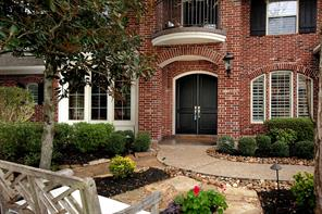 51 Old Sterling, The Woodlands TX 77382