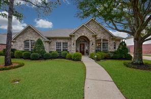 16523 Willow Fairway, Houston TX 77095
