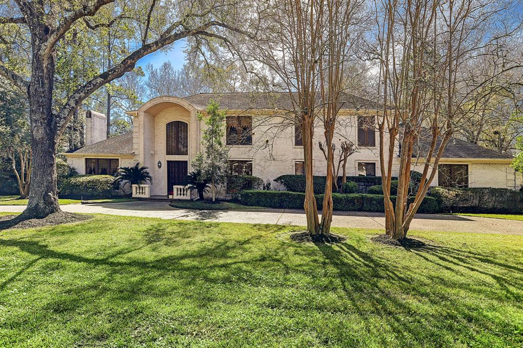 11005 S Country Squire Street, Piney Point Village, TX 77024