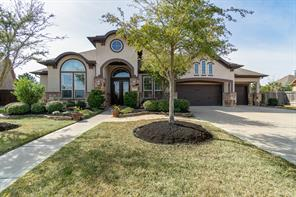 16503 Yellow Daisy Court, Cypress, TX 77433