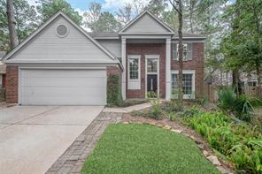 10 Summithill, The Woodlands, TX, 77381