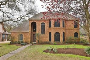 3511 Rolling Forest Drive, Spring, TX 77388
