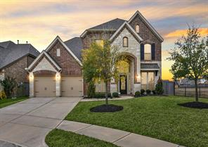 9123 eagles brook court, cypress, TX 77433