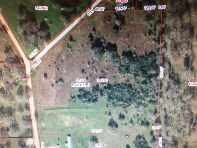 very nice home site, 7.69 acres, mostly cleared.