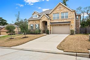 3544 Woods Estates, Conroe TX 77304
