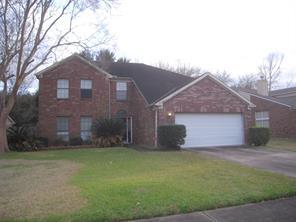 530 Hawthorn Place, Missouri City, TX 77459