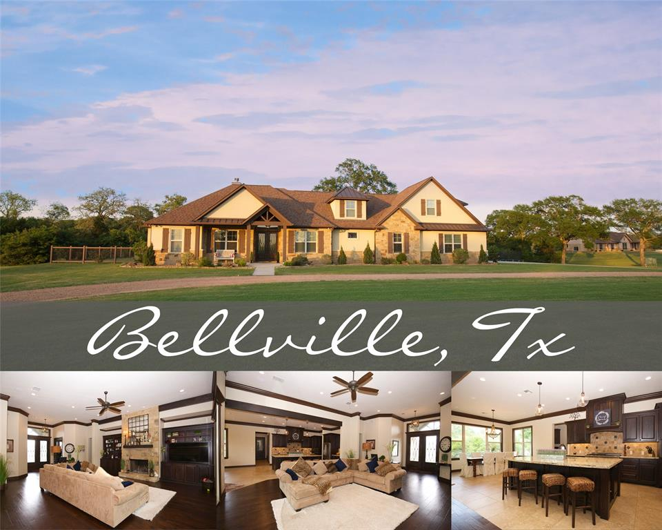 8205 Jared Road, Bellville, TX 77418