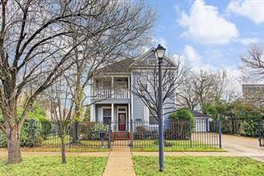 344 Harvard Street, Houston, TX 77007