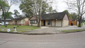 6106 Great Oaks, Houston TX 77050