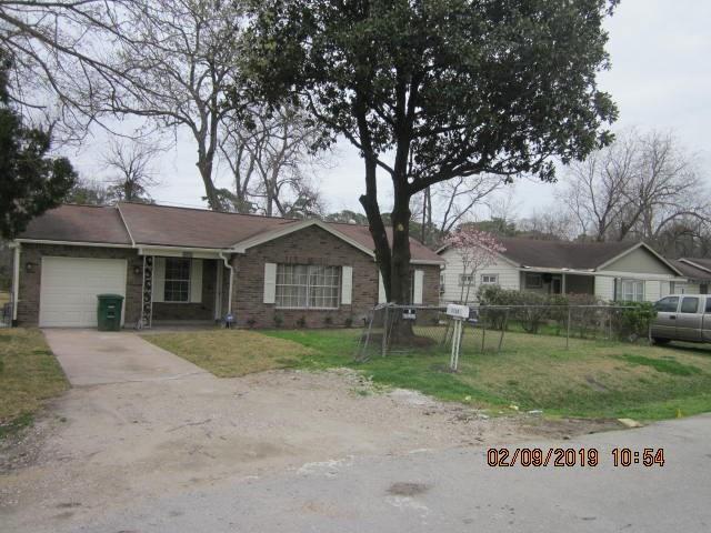 3015 Oklahoma Street, Houston, TX 77093