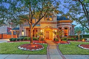 15419 Conifer Bay Court, Houston, TX 77059