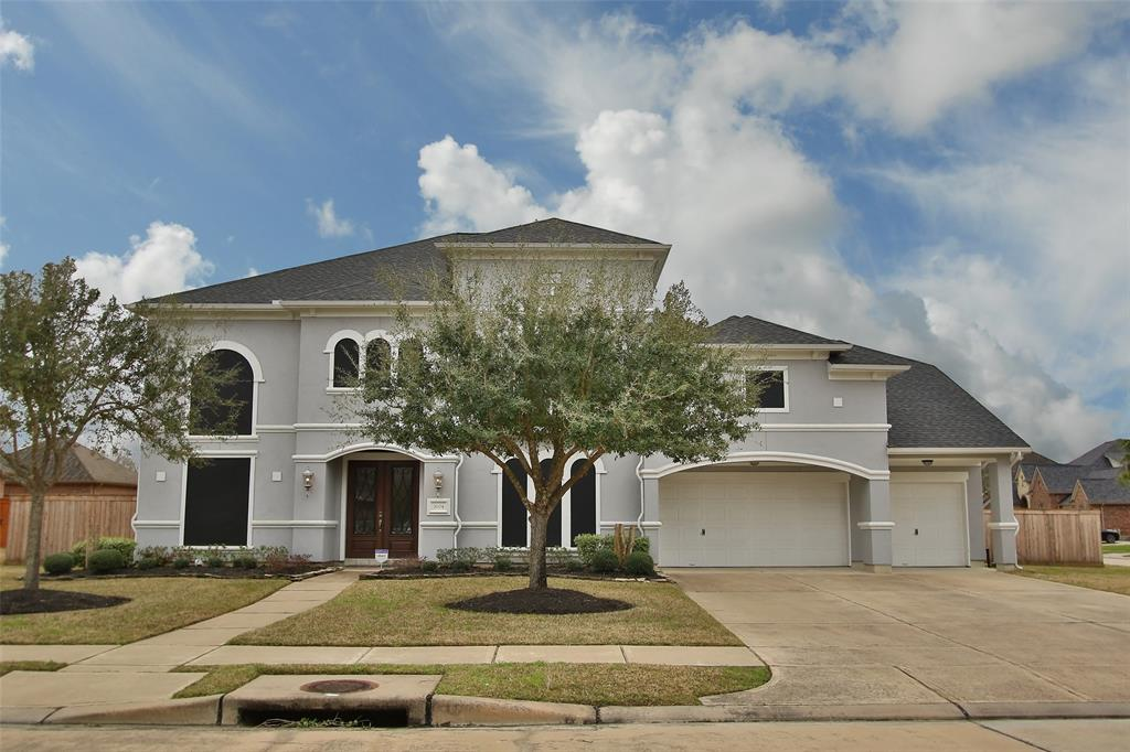 3004 Briarsage Lane, Pearland, TX 77581