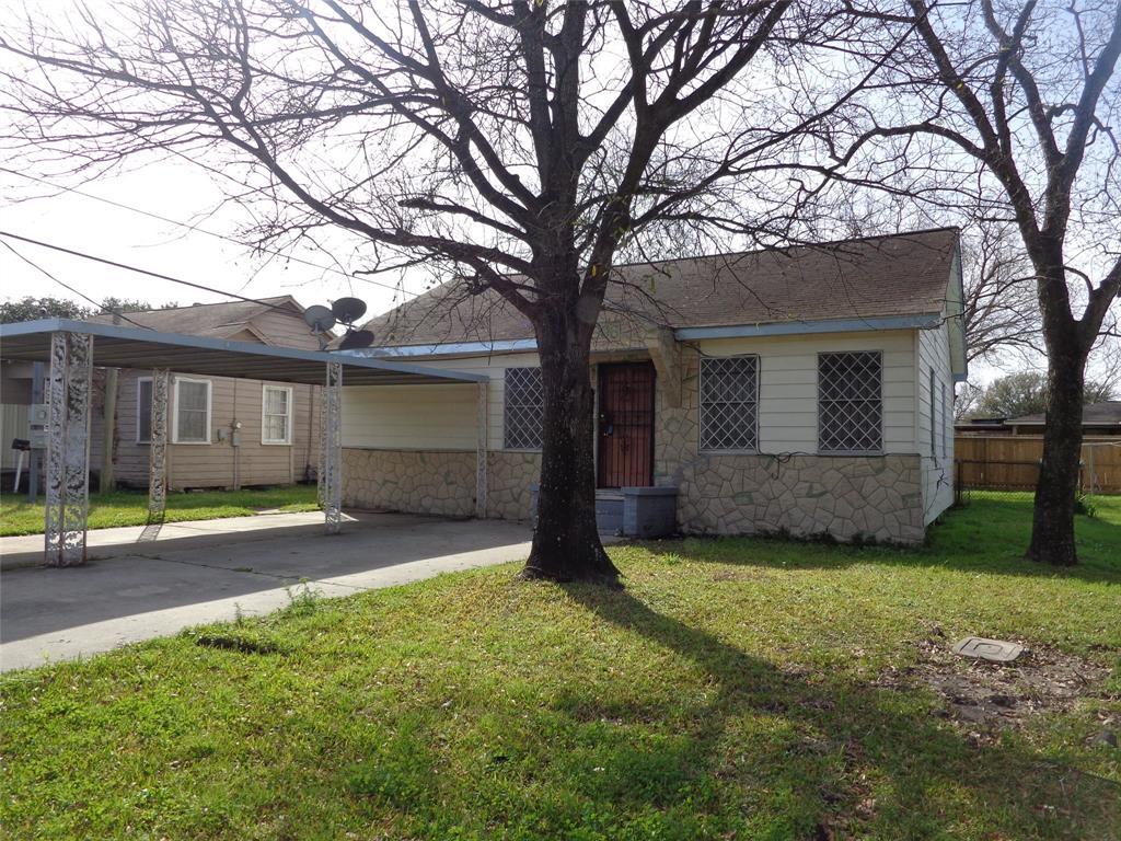 1506 Holland Avenue, Galena Park, TX 77547