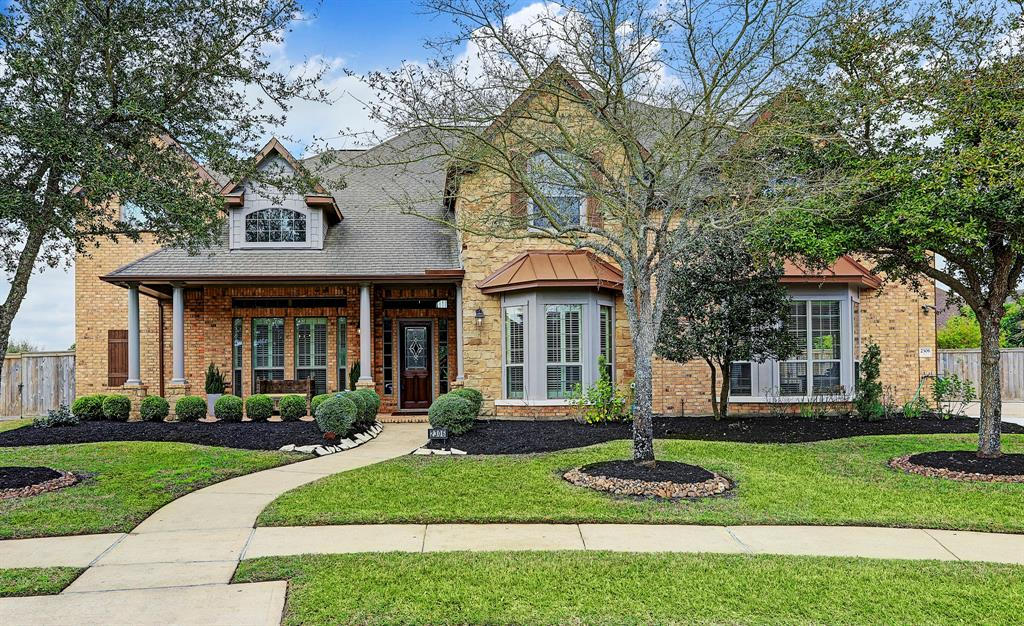 2306 Shady Cove, Pearland, TX 77584