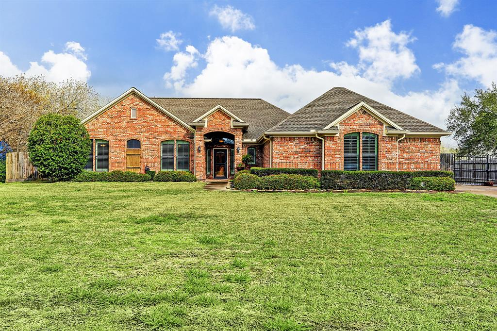3315 Southwestern Rd County Rd 222, Pearland, TX 77584