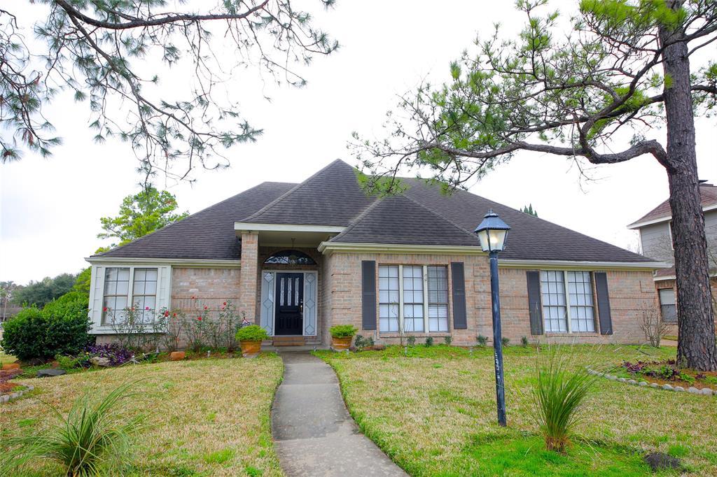 7314 Mission Court Drive, Houston, TX 77083