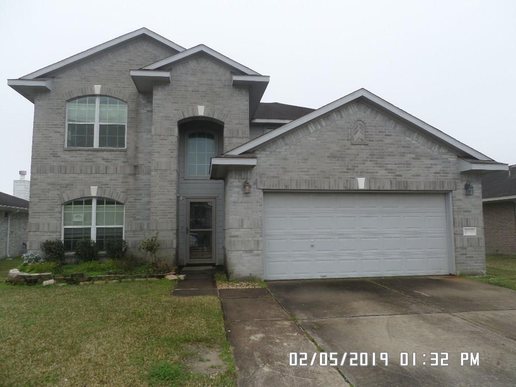 10710 Adler Drive, Baytown, TX 77523