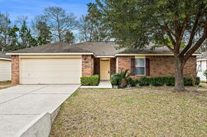 16289 Sun View Lane, Conroe, TX 77302