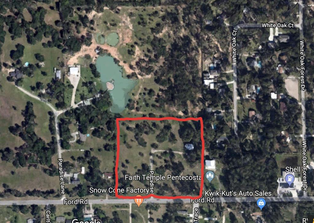 23875 Ford Road, Porter, TX 77365