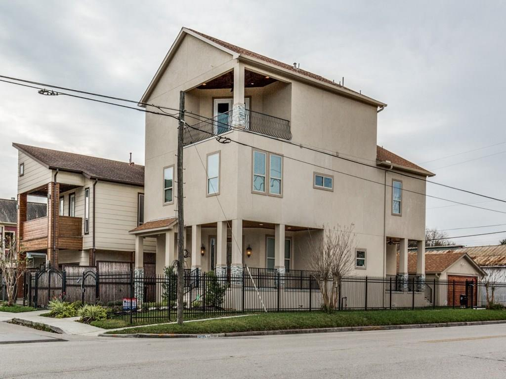 1035 Herkimer Street, Houston, TX 77008