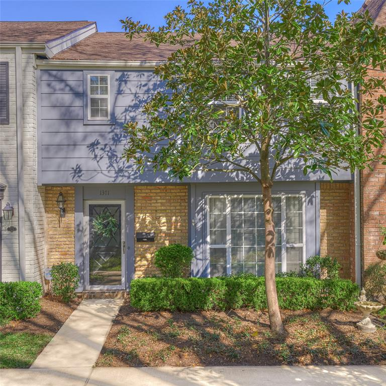 1371 Country Place Drive, Houston, TX 77079 - HAR com