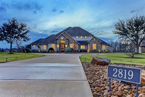2819 Palmetto Bend, Richmond, TX 77406
