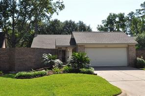 3302 Cape Forest, Kingwood, TX, 77345