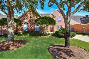 3607 Quiet Meadow Court, Manvel, TX 77578