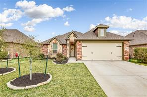 4009 Alford, College Station TX 77845