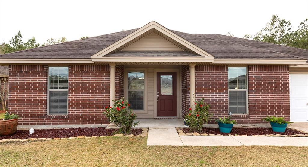5740 Shadowbend Circle, Lumberton, TX 77657