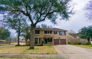 1531 Park Briar Drive, Katy, TX 77450