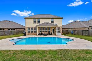 6824 Peach Mill Lane, Dickinson, TX 77539