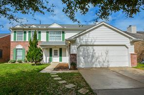 18830 Appletree Hill Lane, Houston, TX 77084
