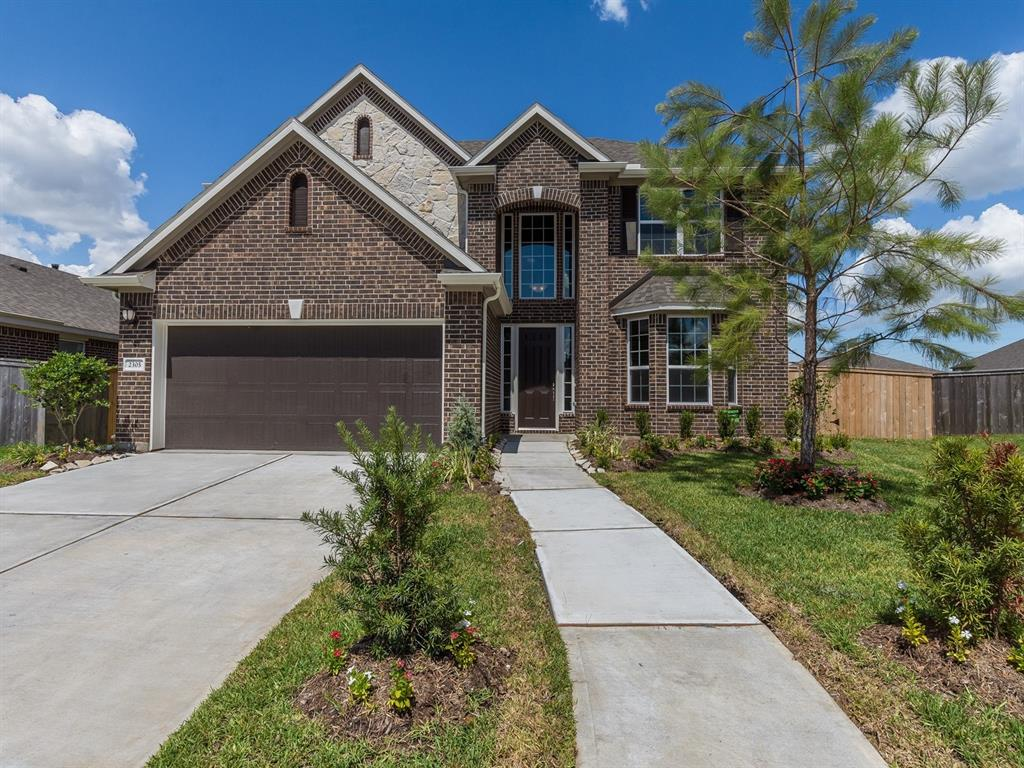2305 Camellia Gables Lane, Pearland, TX 77089