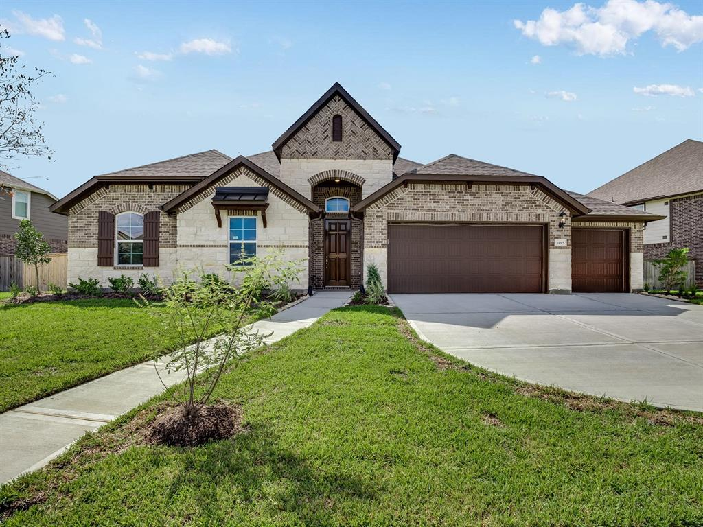 Homes for Sale in Dobie High School Zone in Pearland TX