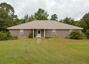 855 County Road 4478, Warren, TX 77664