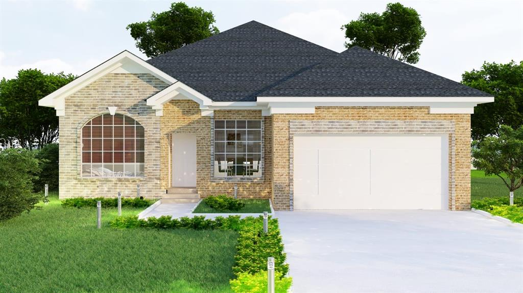 4802 Fairgreen Lane, Houston, TX 77048